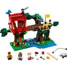 LEGO Treehouse Adventures Set 31053