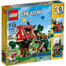 LEGO Treehouse Adventures Set 31053 Packaging