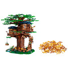 LEGO Treehouse Set 21318