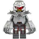 LEGO Tremor Minifigure