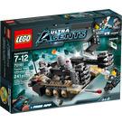 LEGO Tremor Track Infiltration Set 70161 Packaging