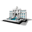 LEGO Trevi Fountain Set 21020