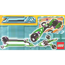 LEGO Tri-Bike Set 3531