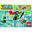 LEGO Tri-Bike Set 3531 Instructions