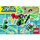 LEGO Tri-Bike Set 3531 Instructions