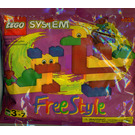 LEGO Trial Size Bag 3+ Set 4232