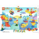LEGO Trial Size Bag 5+ Set 4239