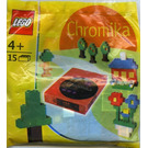 LEGO Trial Size Bag (Chromika Promotion) Set 1270-2