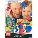 LEGO Trial Size Box 5+ Set 4284