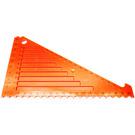LEGO Triangle Ruler