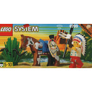 LEGO Tribal Chief Set 6709