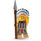 LEGO Tribal Chief Set 8803-3