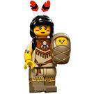 LEGO Tribal Woman 71011-5