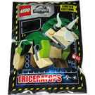 LEGO Triceratops Set 122006