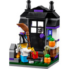 LEGO Trick or Treat Halloween Set 40122