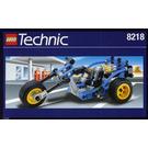 LEGO Trike Tourer Set 8218