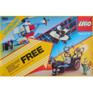 LEGO Triple Pack Set 1974-1