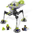 LEGO Tripod Invader Set 7051