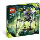 LEGO Tripod Invader Set 7051 Packaging