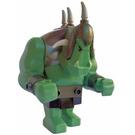 LEGO Troll Minifigure