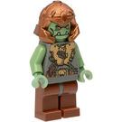 LEGO Troll Warrior Minifigure