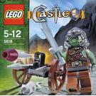 LEGO Troll Warrior Set 5618