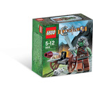 LEGO Troll Warrior Set 5618 Packaging