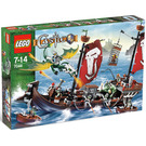LEGO Troll Warship Set 7048 Packaging