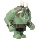 LEGO Troll with 5 Horns Minifigure