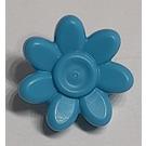 LEGO Trolls 7 Petal Flower with Pin