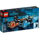 LEGO TRON: Legacy Set 21314 Packaging