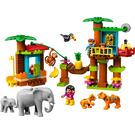 LEGO Tropical Island Set 10906