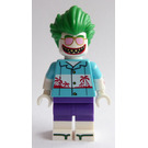 LEGO Tropical Joker Minifigure