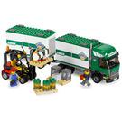 LEGO Truck & Forklift Set 7733