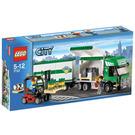 LEGO Truck & Forklift Set 7733 Packaging