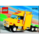 LEGO Truck Set 10156 Instructions