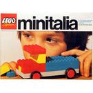 LEGO Truck Set 21-2