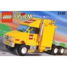LEGO Truck Set 2148-1