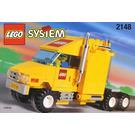 LEGO Truck Set 2148