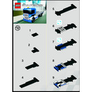 LEGO Truck Set 30033 Instructions