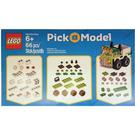 LEGO Truck Set 3850012 Instructions