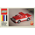 LEGO Truck Set 4000030