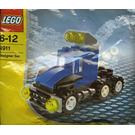 LEGO Truck Set 4911