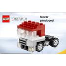 LEGO Truck Set 7806