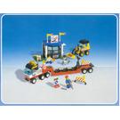 LEGO Truck Stop Set 6329