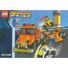 LEGO Truck & Stunt Trikes Set 6739