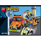 LEGO Truck & Stunt Trikes Set 6739 Instructions