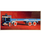 LEGO Truck with Flatbed Set 334