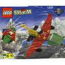 LEGO Try Bird Set 1191
