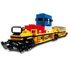 LEGO TTX Intermodal Double-Stack Car Set 10170